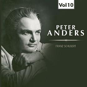 Peter Anders, Vol. 10 (1943-1947)