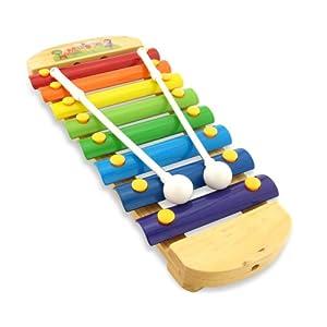 instrument de musique en bois pour enfants xylophone jeux et jouets. Black Bedroom Furniture Sets. Home Design Ideas