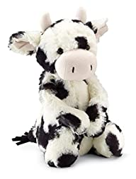 Jellycat Bashful Calf, Medium – 12″
