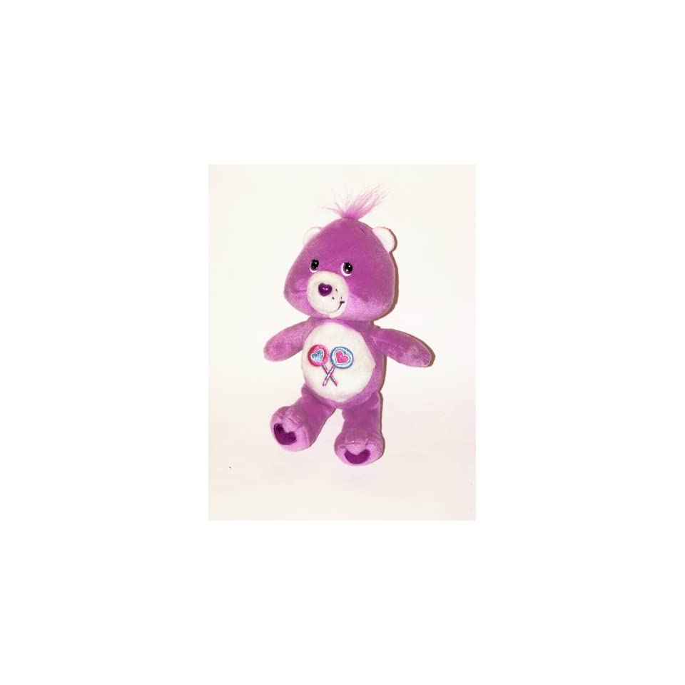 Care Bears Talking & Singing Share Bear (13) Toys & Games