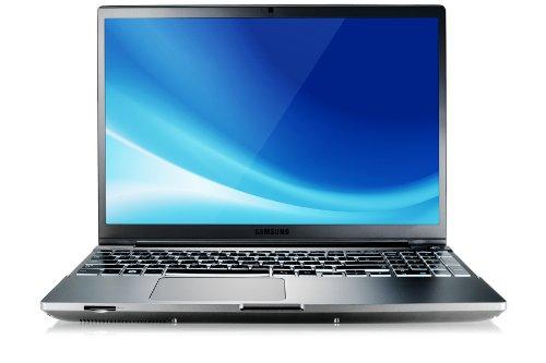 Samsung NP700Z5C-S05DE 39,6 cm (15,6 Zoll) Notebook (Intel Core i7 3615QM, 2,3GHz, 8GB RAM, 1TB HDD, NVIDIA GT 640M, DVD, Win 8 Pro)