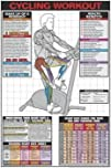 Stationary Cycle 24 X 36 Laminated Chart