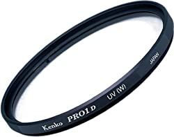 KENKO PRO ID UV FILTER 62 MM