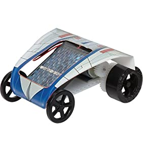 Amazon.com: Pitsco SunEzoon Solar Car Kit (Individual Pack