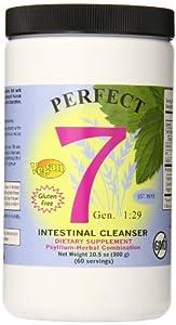 Agape Perfect 7 Intestinal Cleanser, 300 Gram
