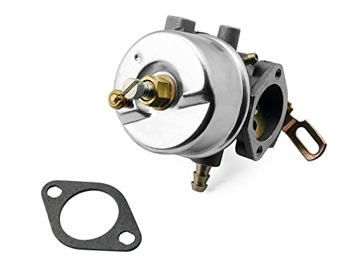 Aftermarket New Carburetor Carb Replaces For Tecumseh 632334 632334A Fits HMSK80-155478T HMSK80-155478U HMSK80-155479R Engine