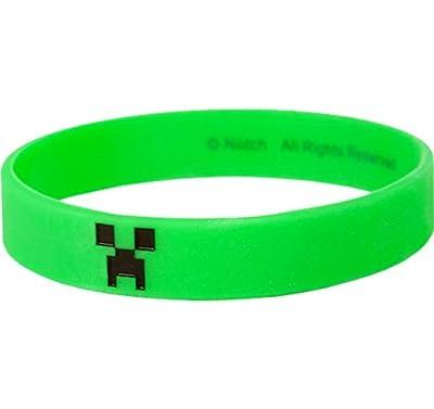 Minecraft Creeper Bracelet by Minecraft