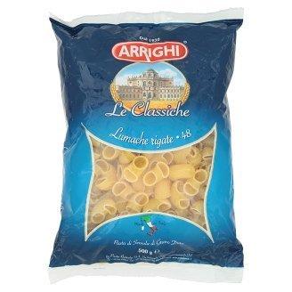 Arrighi Lumache Rigate 48 500g (Marcato Ampia compare prices)
