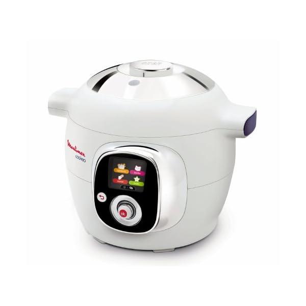 Los 10 robots de cocina m s vendidos octubre 2017 - Mejor robot de cocina 2017 ...