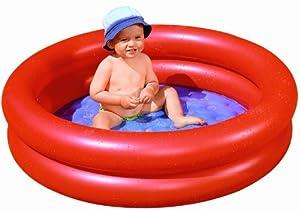 Iden v12070 piscina para ni os con base hinchable for Amazon piscinas infantiles