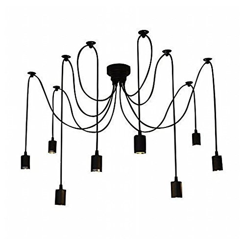 lixada-lampara-de-techo-arana-con-8-brazos-cada-uno-con-cable-17m-antiguo-clasico-ajustable-retro-di