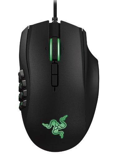 Razer Razer Naga 2014 Wired Laser Mouse
