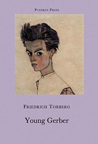 Young Gerber