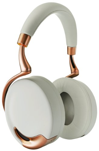 parrot zik by philippe starck gold collection bluetooth. Black Bedroom Furniture Sets. Home Design Ideas