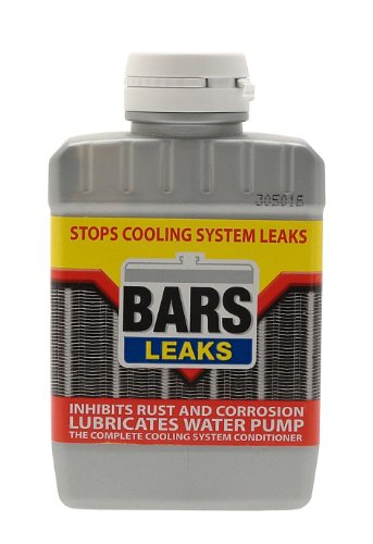 Bars BAL135 135ml Bars Leaks
