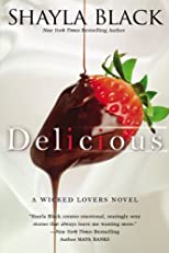 Delicious (A Wicked Lovers Novel)