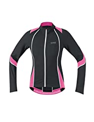 GORE BIKE WEAR Power Thermo Women's Cycling Jersey