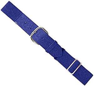 Buy Baseball Softball Adjustable Elastic Belt for Pants (2 Sizes Youth 1 1 4 & Adult... by Authentic Baseball Belts Sports Shop