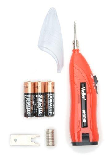 weller bp650nb battery soldering iron