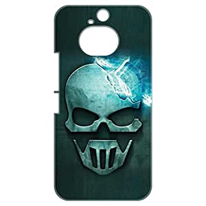 a AND b Designer Printed Mobile Back Cover / Back Case For HTC One M9 Plus (HTC_M9Plus_3D_2521)