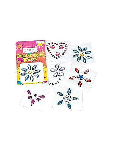 Body Jewel (12 Count)