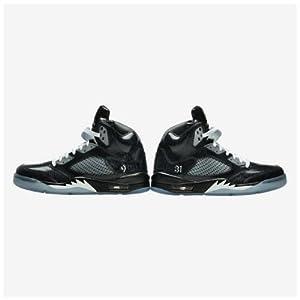 Nike JORDAN RETRO 5 DOERNBECHER MENS US SIZE 13 633068-010