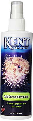 Kent Marine 00943 Salt Creep Eliminator, 8-Ounce Bottle (Kent Marine Salt Mix compare prices)