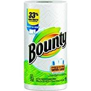 Procter & Gamble 85853 Select-A-Size Bounty Paper Towel Pack of 24