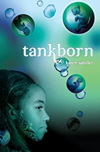 Tankborn by Karen Sandler ebook deal