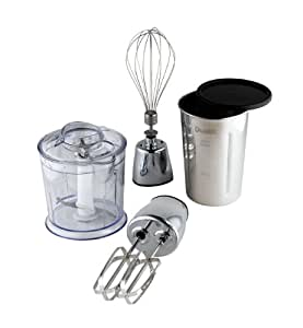 Dualit 88875 Immersion Blender Accessories Kit