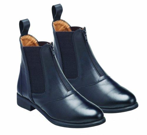matchmakers-womens-harry-hall-hartford-zip-jodhpur-boot-black-size-4