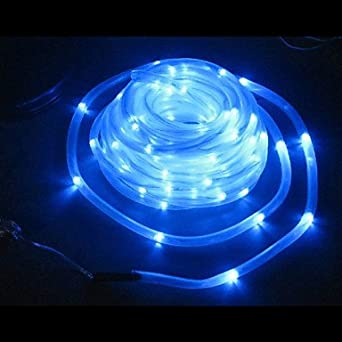 UK 100 Solar Powered Outdoor String Lights Fairy Lights