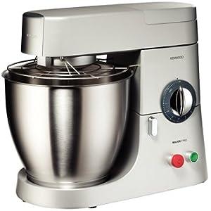 kenwood professional food mixer kmp77