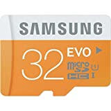 from Samsung Samsung UHS-I CLASS 10 32GB SD Micro Card with Adapter Model MB-MP32DA/EU