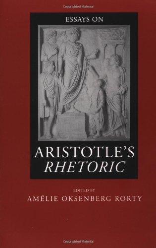 Essay on aristotle