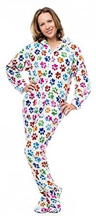 pyjama pattes pour adulte - Mamans et futures mamans du