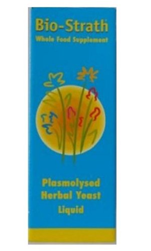 Bio-Strath Herbal Yeast 750ml (1 unit)