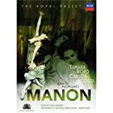 Manon (2pc) (Ws Ac3 Dol Dts) [DVD] [Import]