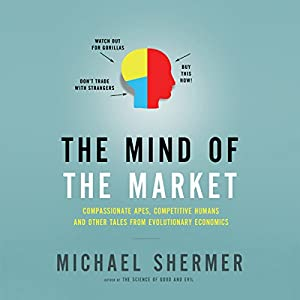 The Mind of the Market Audiobook