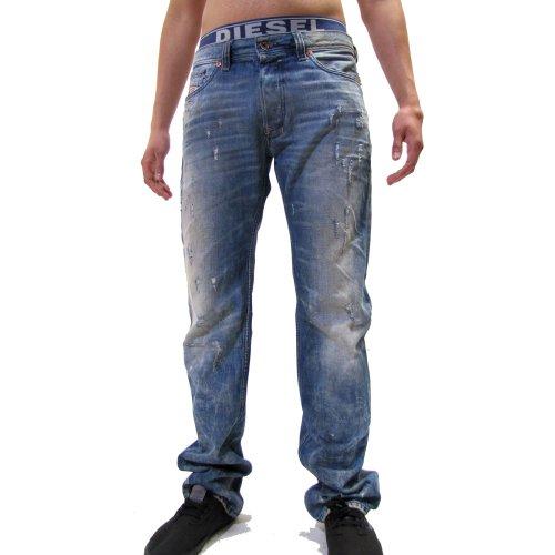 Jeans Safado 0886P Diesel W34 L32 Men's