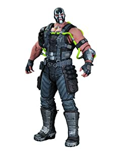 DC Collectibles Batman: Arkham Origins: Series 1 Bane Action Figure