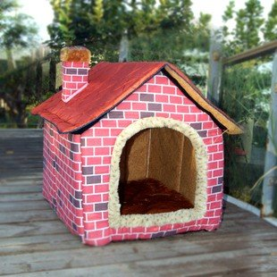 brick-wall-style-pet-house-large-dog-bed-large-s-m-l-pink-m584749cm