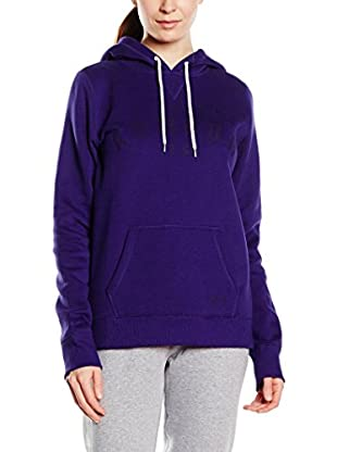 Under Armour Sudadera con Capucha Rival Cotton Storm P/O (Azul)