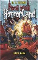 Panic park. Horrorland: 12