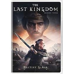 The Last Kingdom: Season Three