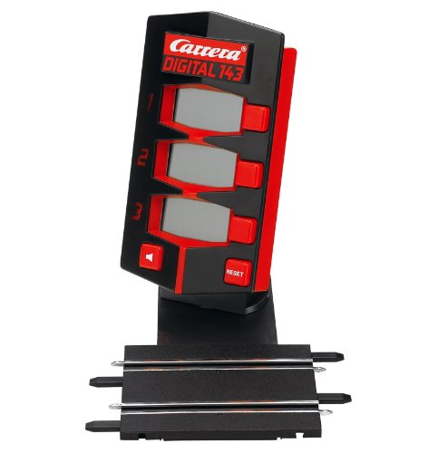 Carrera Digital 1:43 Lap Counter Lap Counter Slot