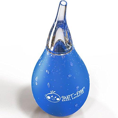 SNOT- Free Baby Nasal Aspirator