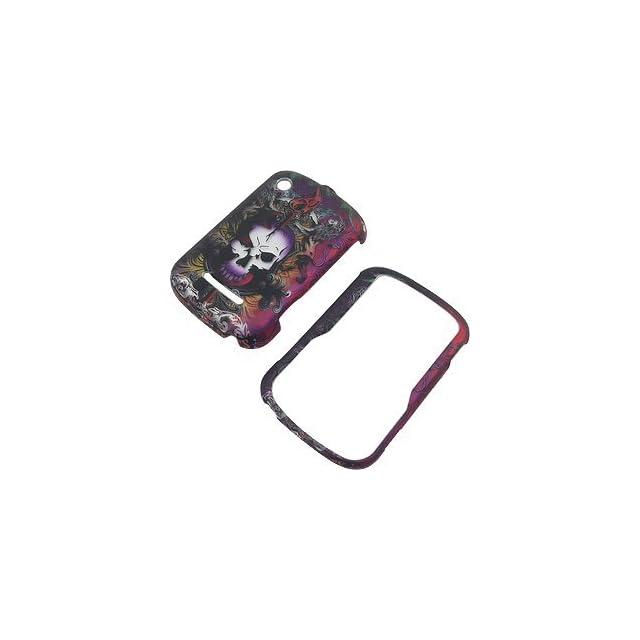 Love Hurts Protector Case for Motorola Grasp WX404