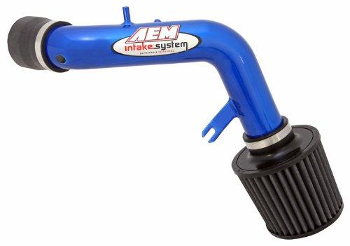 AEM 22-511B Blue Short Ram Intake System