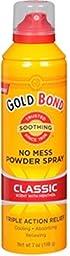 GOLD BOND MED PWD SPR CLASSIC 7 OZ